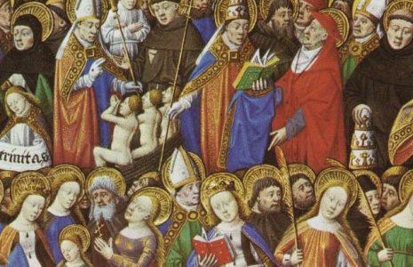 www.heiligen-3s.nl/welkom_allerh_nw.php +++ < 1500, boekverluchtiging 'Histoires Romaines' Frankrijk, Parijs, Bibliothèque National