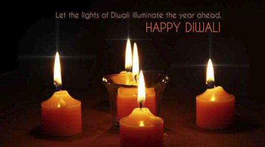 Boodschap voor hindoefeest Diwali: Voorbij tolerantie gaan