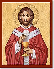 christus-hogepriester
