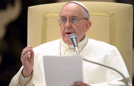 paus-boodschap