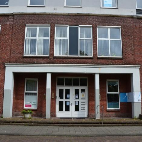 Konferentie Nederlandse Religieuzen: Huis van de roeping
