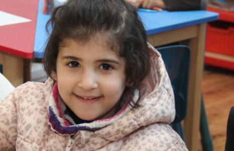 19-05-2016 websitebericht Vluchtelingen-campagne