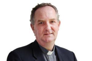 Mgr. mr. drs. Th.C.M. Hoogenboom - Hulpbisschop van Utrecht. Foto: Ramon Mangold