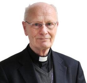 Mgr. J.G.M. Van Burgsteden sss.