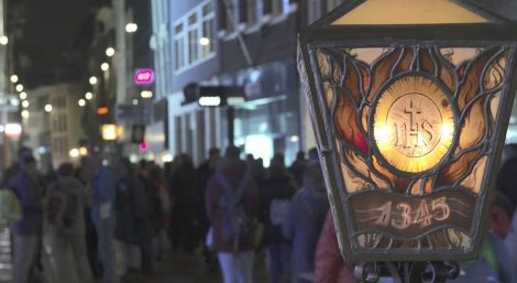 Katholiekleven.nl publiceert videoverslag van Stille Omgang