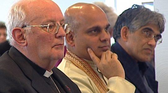 Katholieken en hindoes hervatten dialoog