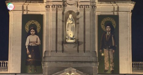 Filmpje heiligverklaring Jacinta en Francesco Marto op Katholiekleven.nl