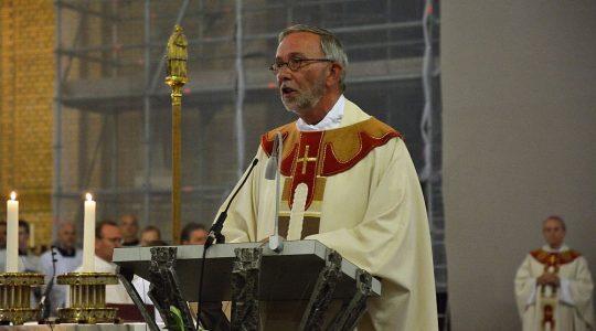 Bisdom Rotterdam introduceert website internationale eucharistievieringen: holymass.nl