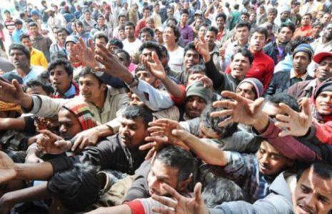 Zondag 29 september: Werelddag van de Migrant en de Vluchteling