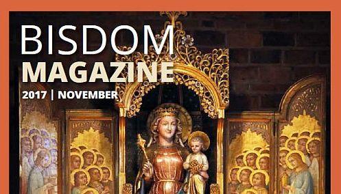 Zondag Open Kerkendag Brabant: speciaal Bisdom Magazine 'Je bent welkom in de kerk'