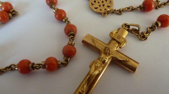 Verenigd in gebed voor de vrede op het hoogfeest van Sint Jozef, 19 maart