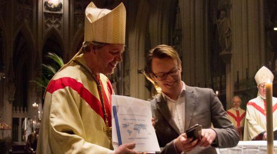 Eindverslag 'presynode' beschikbaar in het Nederlands