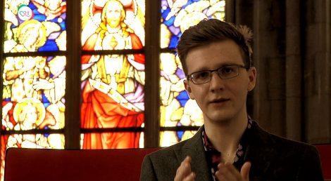 Nieuw filmpje op katholiekleven.nl: over de unieke heiligdomsvaart Maastricht