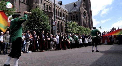 Nieuwe video: terugblik op de Bonifatiusdagen 2018 in Dokkum