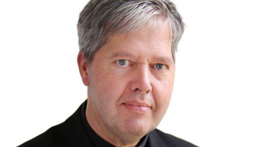 Mgr. Mutsaerts naar synode over 'Jongeren, het geloof en de onderscheiding van de roeping'