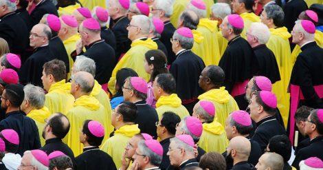 Werkdocument voor Bisschoppensynode over jongeren, geloof en de onderscheiding van de roeping