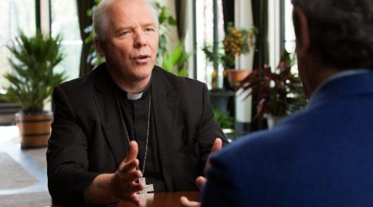 Kijken in de ziel van… mgr. De Jong, hulpbisschop van bisdom Roermond