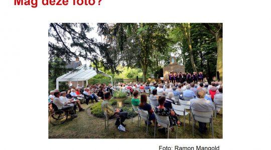Kant en klare PowerPoint presentatie over AVG beschikbaar voor parochiebesturen