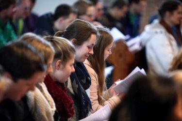 Leden gezocht voor Interkerkelijke Jongerenraad