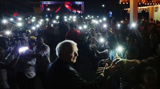 Fenomenale ontvangst voor Nederlandse jongeren op WereldJongerenDagen in Panama