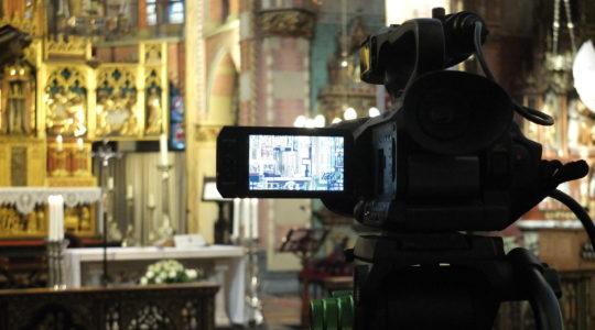 Zondag 23 juni: live uitzending 'pausmis' op katholiekleven.nl