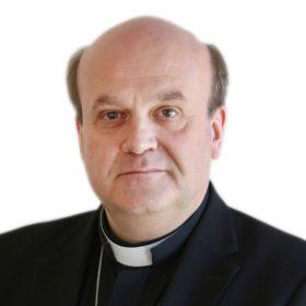 Mgr. dr. J.H.J van den Hende