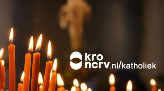 Programmering KRO-NCRV voor de Goede Week en Pasen