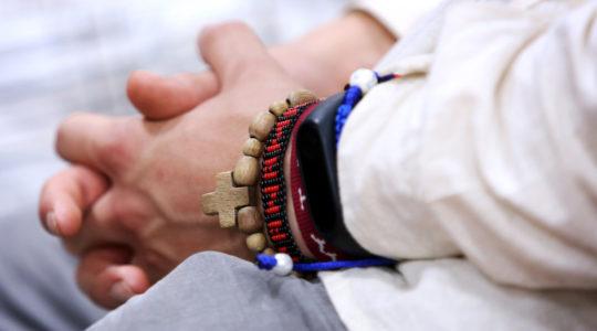 Nationale Raad voor Liturgie biedt twee gebedsteksten aan om te bidden voor vrede
