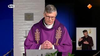 Katholieke Bijbelstichting komt met digitale ondersteuning voor het thuis volgen van de eucharistie