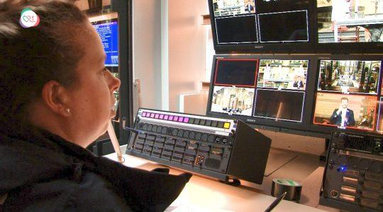 Katholiekleven.nl kijkt achter de schermen bij uitzending tv-mis op NPO2