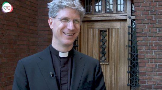 Filmpje over vieren volgens protocol 'Kerkelijk leven op anderhalve meter'