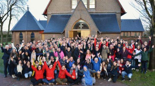 Save the date: JongKatholiek organiseert opnieuw een WJD@Home op Ameland