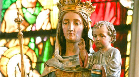 Paus Franciscus voegt drie nieuwe namen voor Maria toe aan Litanie van Loreto