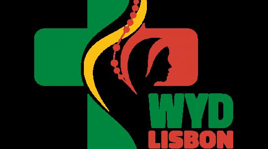 Logo Wereldjongerendagen 2023 in Lissabon gepresenteerd
