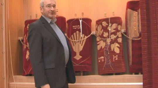 Zondag 17 januari Dag van het Jodendom in de R.-K. Kerk: centraal staat plek van samenkomst