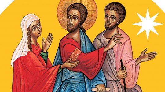 Brochure voor zondag 24 januari, Zondag van het Woord van God