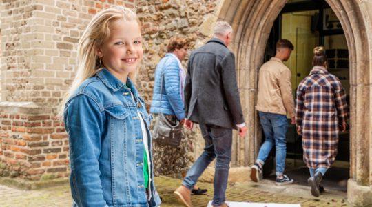 Actie Kerkbalans opent de webshop: materialen voor campagne 2022 nu te bestellen